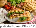 chicken waffles waffle 39699235