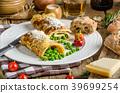 food, breakfast, protein 39699254