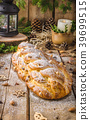 bread, christmas, czech 39699515