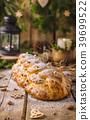 bread,christmas,czech 39699522