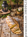 christmas, czech, cake 39699523