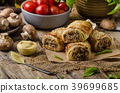 sausage roll rolls 39699685