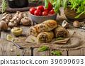 Sausage Roll delicious recepy 39699693