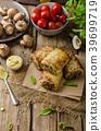 sausage roll rolls 39699719