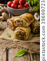 sausage roll rolls 39699723