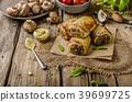 sausage roll rolls 39699725