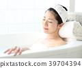 洗澡時間 39704394