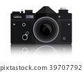camera vector photo 39707792