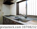 廚房 灶 配套廚房家具 39708232