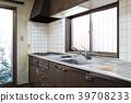 廚房 灶 配套廚房家具 39708233