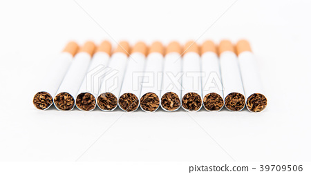 담배, 선택초점, 금연 39709506