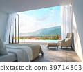 ทันสมัย,สมัยใหม่,ห้องนอน 39714803
