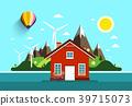 house, natural, nature 39715073