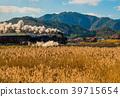 火車 列車 蒸汽機車 39715654
