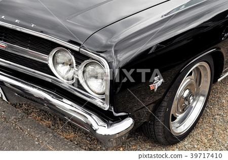 American classic car imported car 39717410