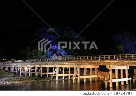 Togetsu Bridge Hanatouro 39724797