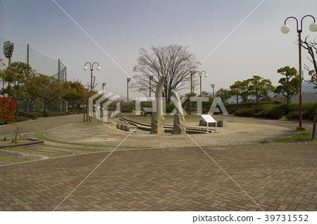大阪府富田林市綜合運動公園/富田林市 39731552