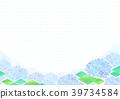 수국, 자양화, 꽃 39734584