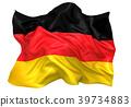 ธงชาติเยอรมัน 39734883