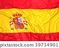 ธงสเปน 39734901
