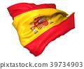 ธงสเปน 39734903