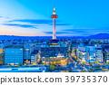 kyoto, cityscape, kyoto tower 39735370