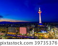 kyoto, cityscape, kyoto tower 39735376
