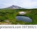 아사히다케, 화산, 다이세츠산 국립공원 39736921