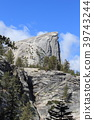 half dome, yosemite national park, granite 39743244