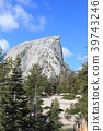 Half Dome of Yosemite National Park 39743246