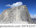 Half Dome of Yosemite National Park 39743247
