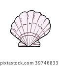 หอย,หาดทราย,ทราย 39746833