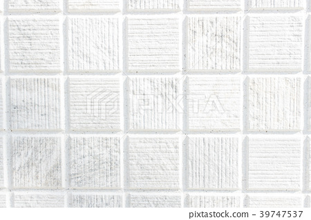 White background. Blank wallpaper.Line texture.  39747537