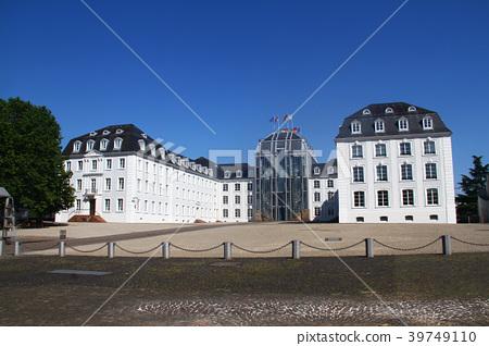 castle, castles, building 39749110