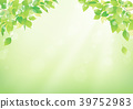 Background green plant 39752983