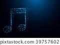 音樂 樂譜 筆記 39757602