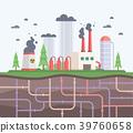 modern flat factory 39760658
