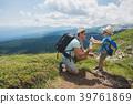 father, mountain, rila 39761869
