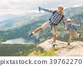 father, mountain, rila 39762270