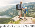 father, mountain, rila 39762289