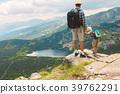 father, mountain, rila 39762291