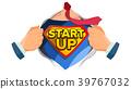 comic, start, business 39767032