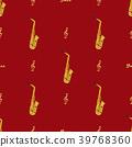 music, musical, saxophone 39768360