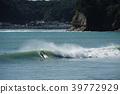 서핑, 파도타기, 바다 39772929