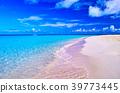 宮古島的宮古島。 Yonaha Maehama海灘 39773445
