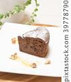 巧克力蛋糕 蛋糕 巧克力 39778790