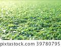หญ้าเทียม 39780795