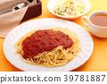 肉醬 意大利面 意大利 39781887
