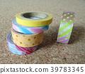 遮盖胶带 纸胶带 和纸胶带 39783345