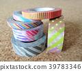 遮盖胶带 纸胶带 和纸胶带 39783346